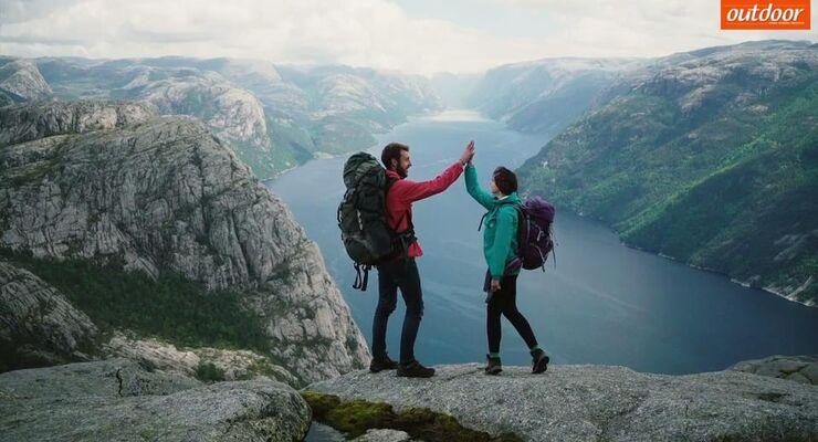 10 Fakten über Norwegen