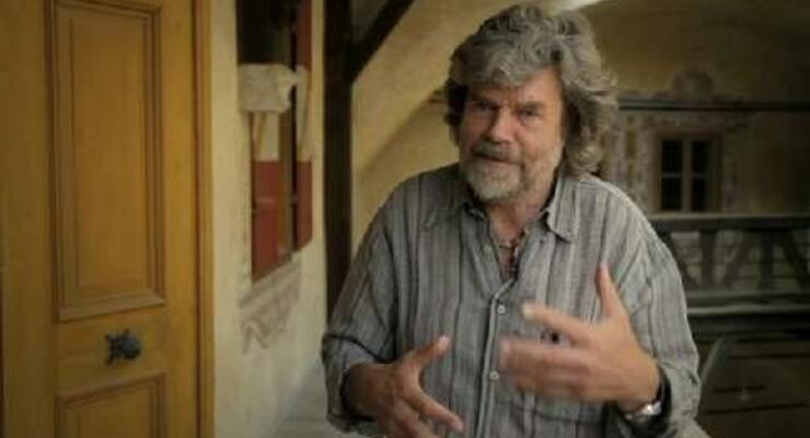 15 Jahre Messner Mountain Museum
