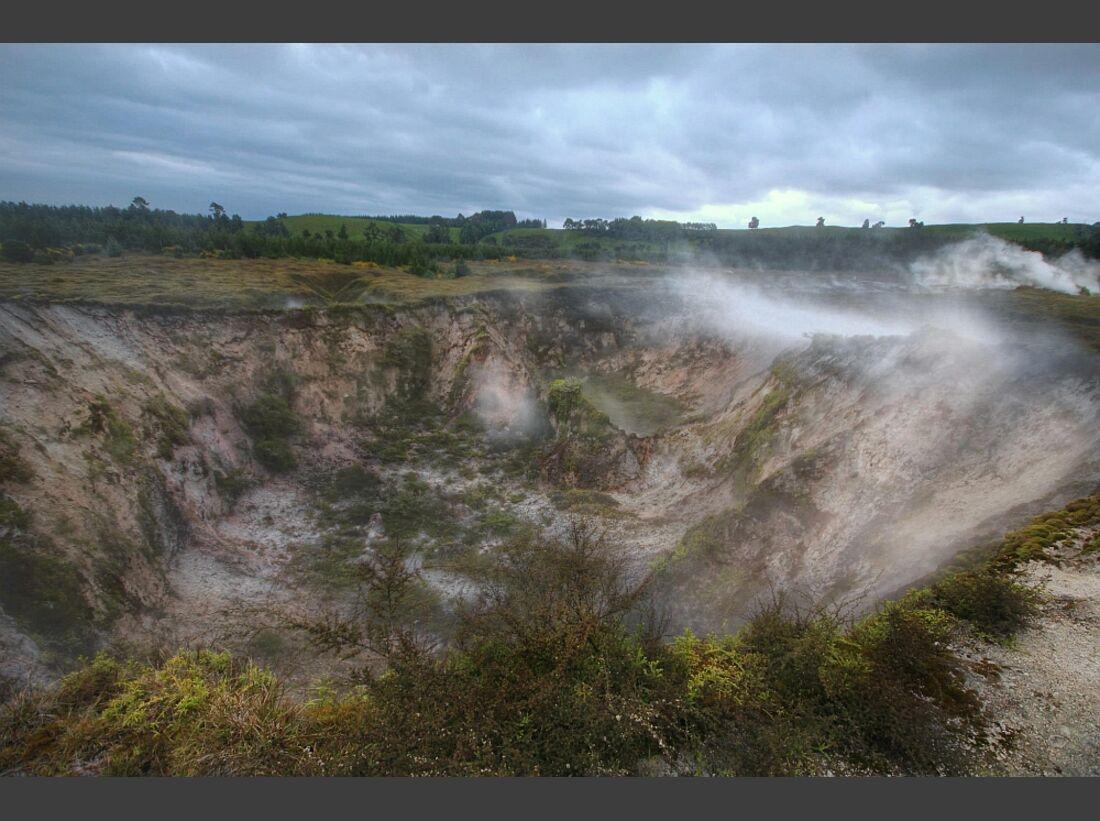 Aotearoa - Impressionen aus Neuseeland 27