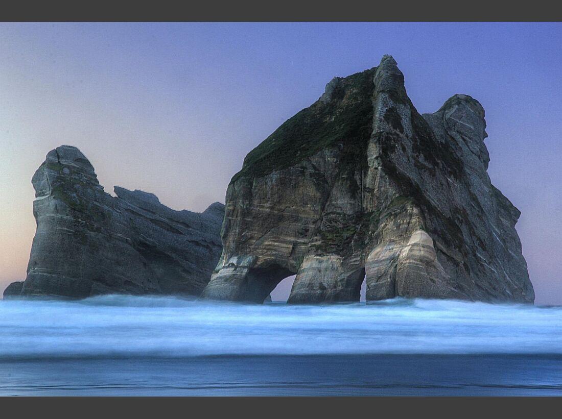 Aotearoa - Impressionen aus Neuseeland 40