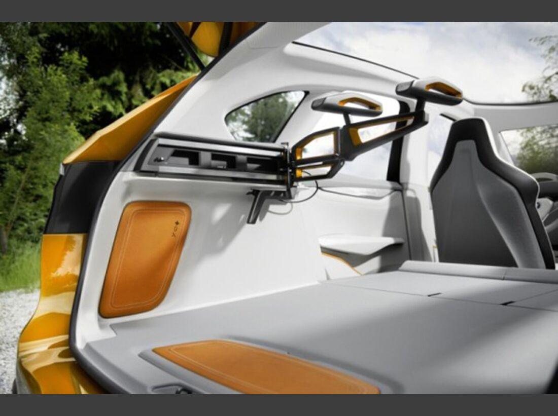 BMW Concept Active Tourer Outdoor - Bilder 17