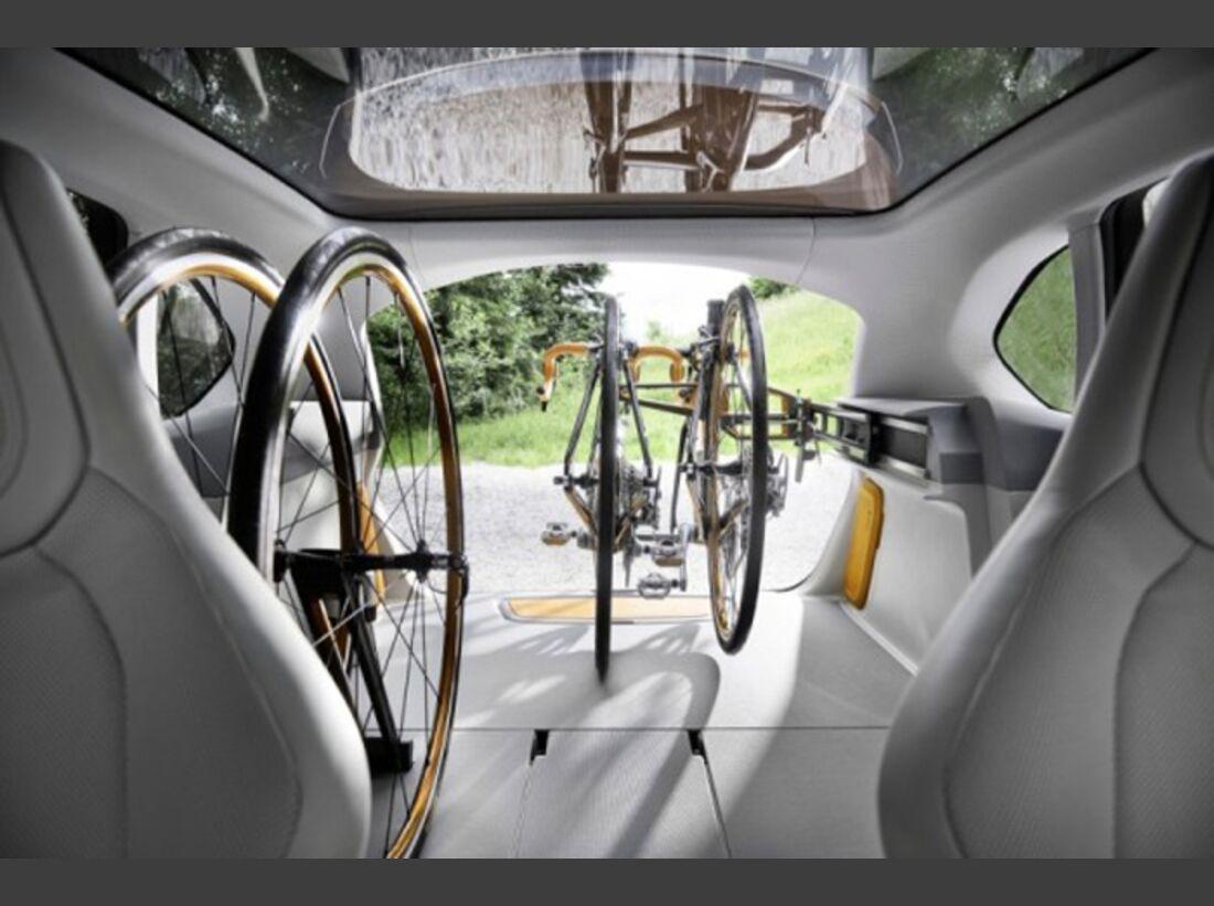 BMW Concept Active Tourer Outdoor - Bilder 18