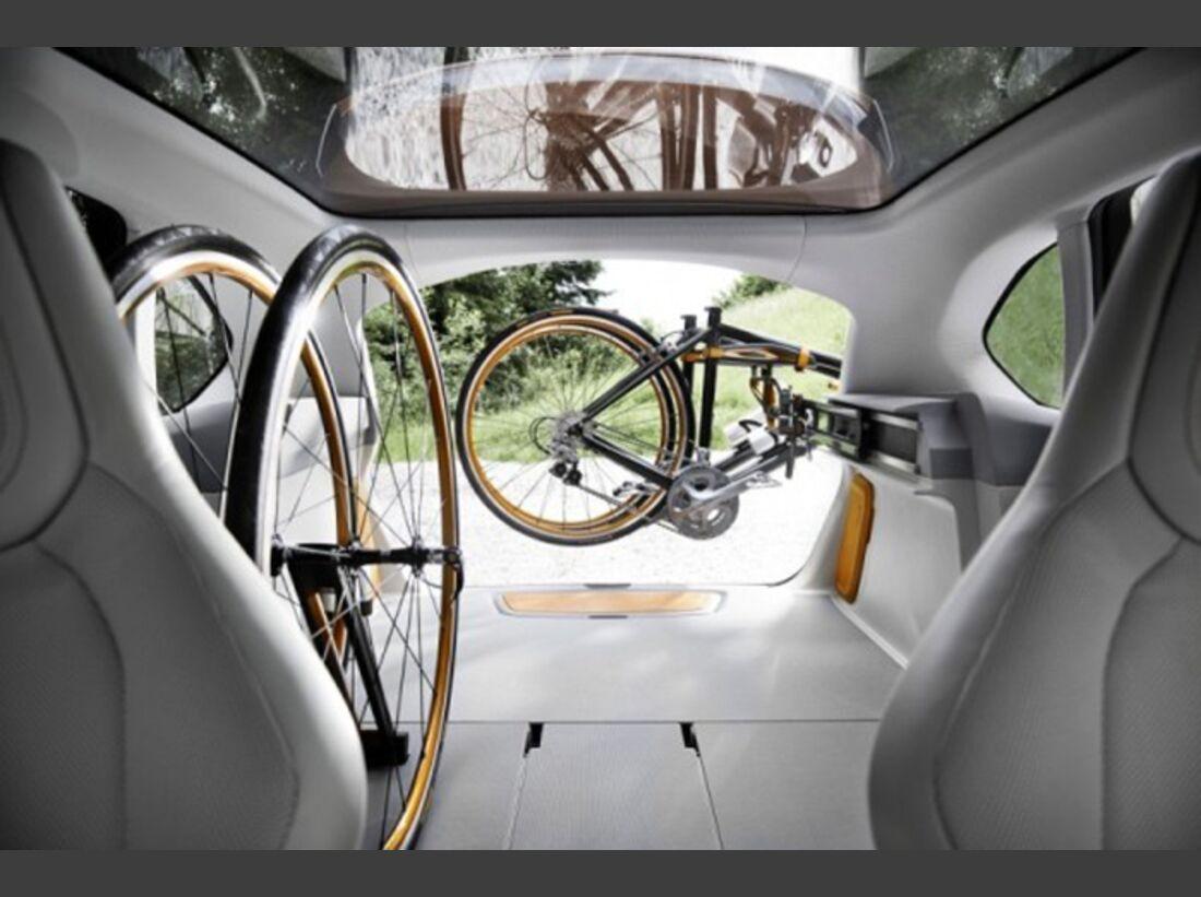 BMW Concept Active Tourer Outdoor - Bilder 19