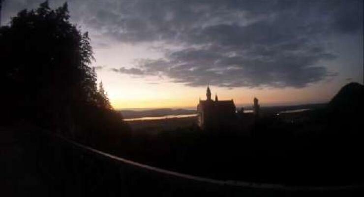 Die 24 Stunden von Bayern 2013 in Füssen