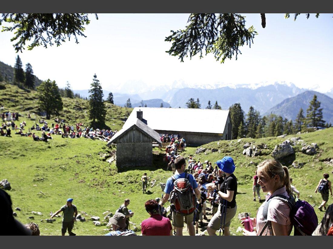 Die 24 Stunden von Bayern - Impressionen 16