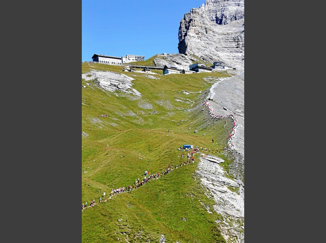 Die schönsten Bilder vom Jungfrau Marathon 2012 15