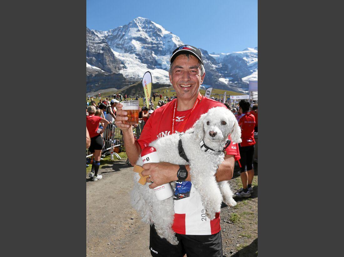 Die schönsten Bilder vom Jungfrau Marathon 2012 18