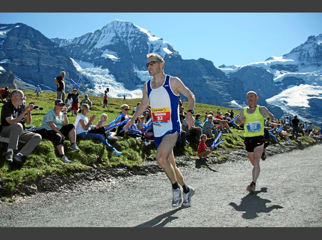 Die schönsten Bilder vom Jungfrau Marathon 2012 39