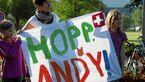 Die schönsten Bilder vom Jungfrau Marathon 2012 6