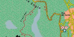 Gardasee Tour 2 Karte