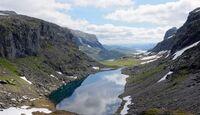 Hardangervidda: Paradies für Nordlandtrekker 5