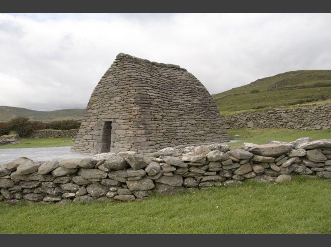 Impressionen aus Irland - Kerry Way 14