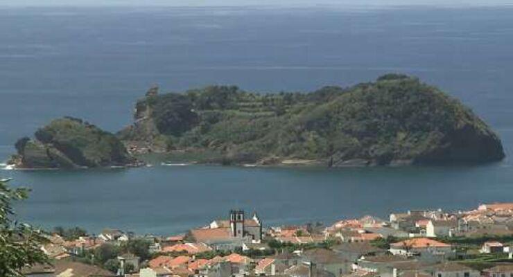 Insel São Miguel auf den Azoren - Impressionen