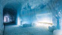 Into the glacier - Wunderwelt aus Eis 8