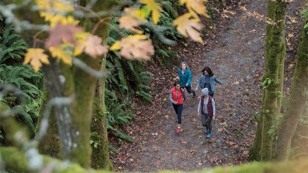 KEEN TrailFit - Any trail. Any season.