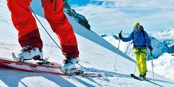 KL Skitouren Gehen Aufmacher Teaser