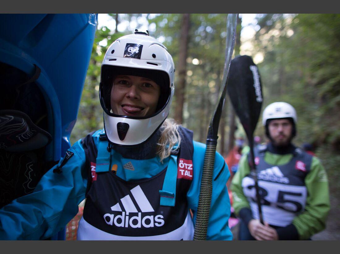 Kajak-Event: Adidas Sickline 2016 23