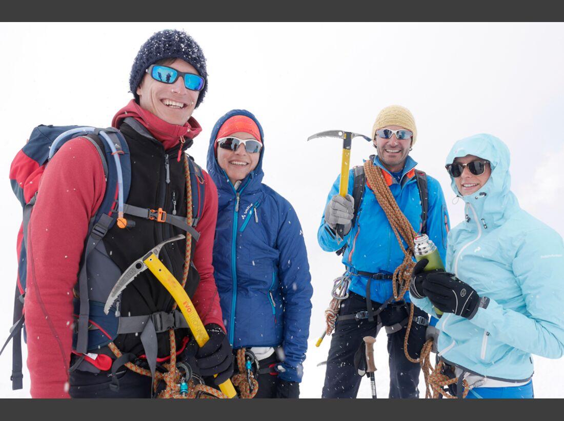 Leser Tour Days 2015 am Matterhorn 24