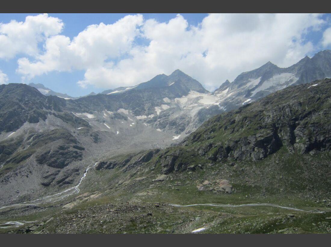 Leserreise Osttirol - Impressionen 6