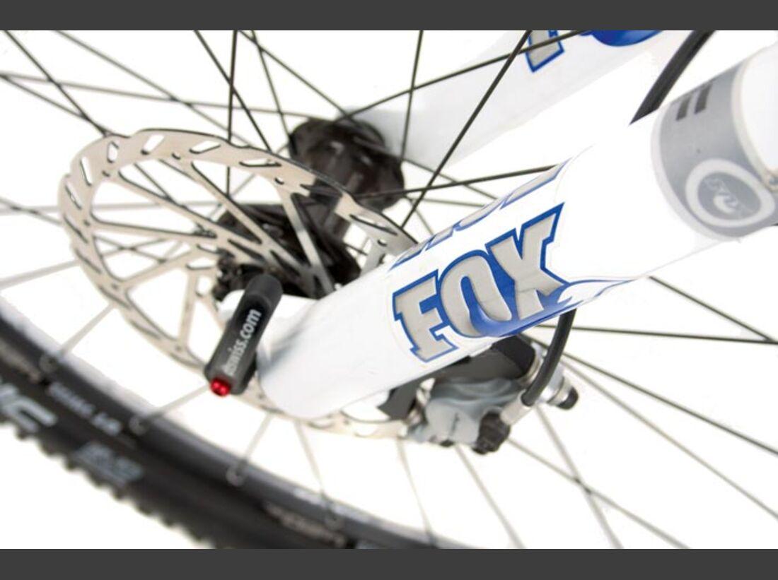 MB Bike Bremsscheiben
