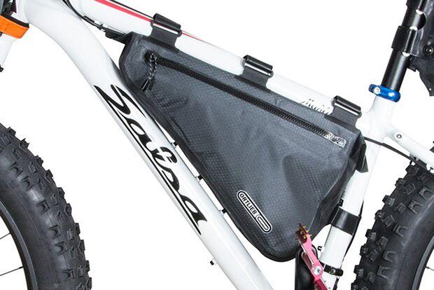 MB RB Ortlieb Bikepacking Tasche Frame Pack