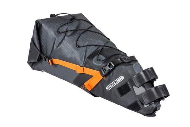 MB RB Ortlieb Bikepacking Tasche Seatpack