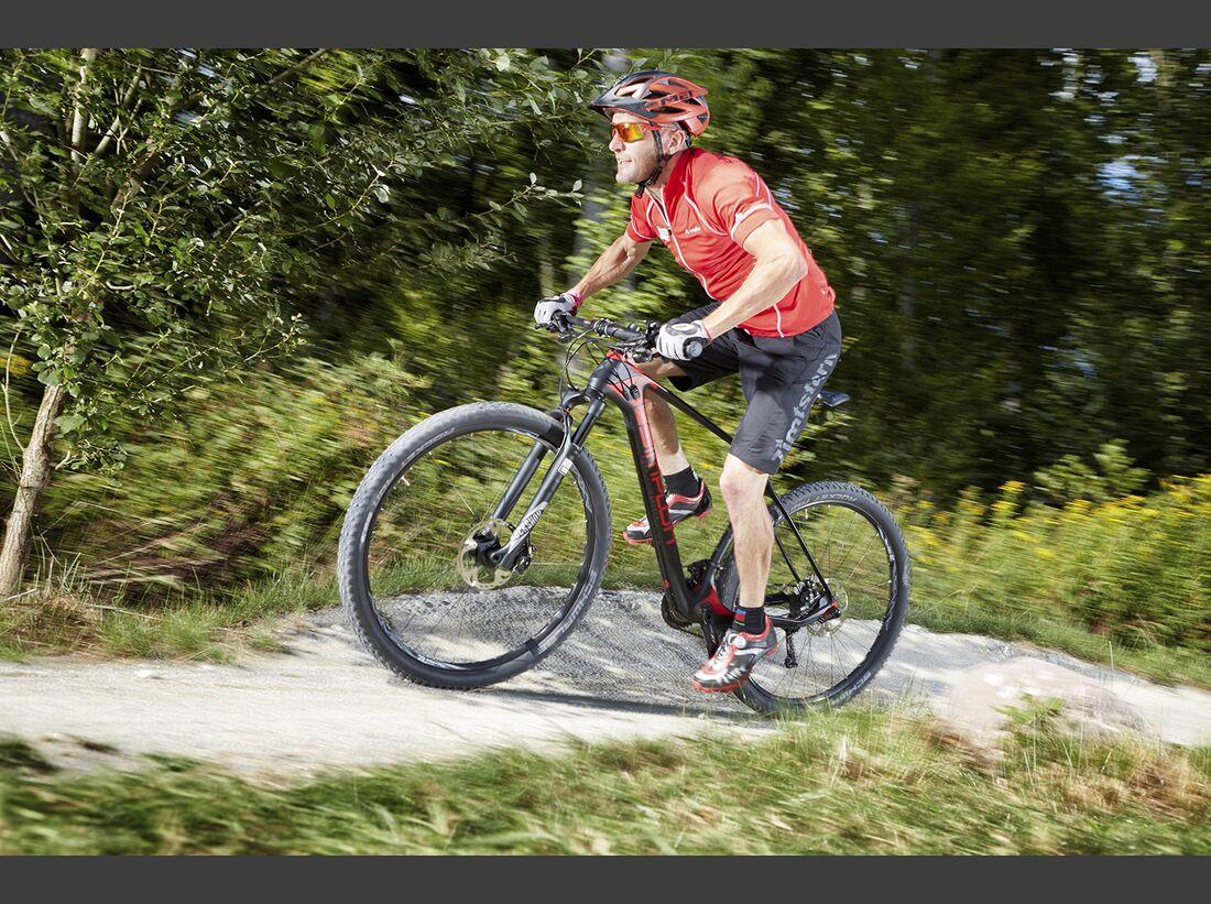 MB Simplon Razorblade 29 Race Hardtail Eurobike