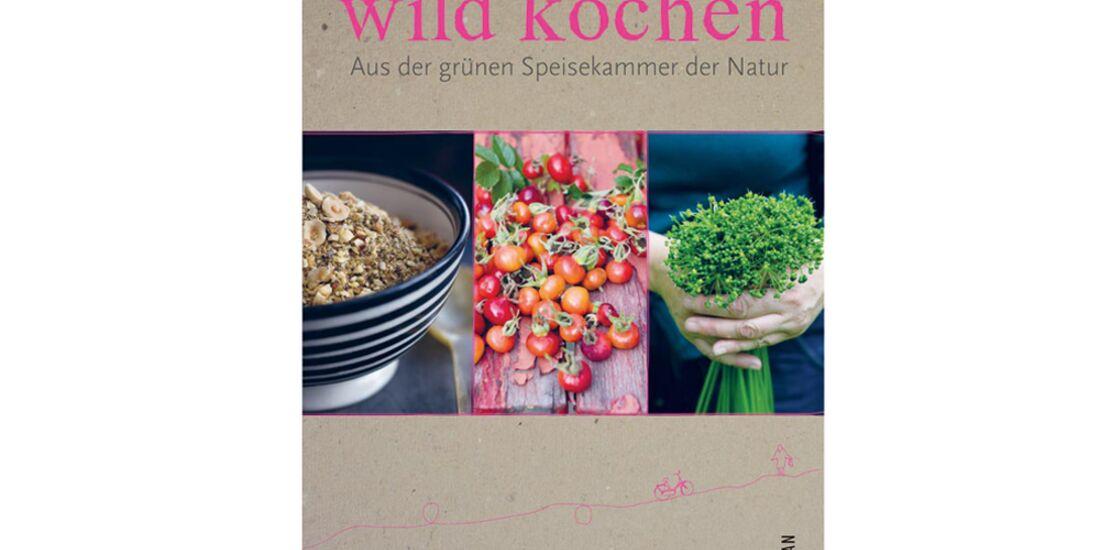 OD 0412 Wild Kochen Buchtipp Kräuter Küche Wald
