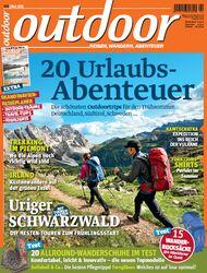OD 0515 Heft Titel Cover Mai