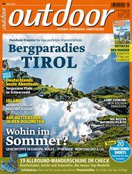 OD 0516 Heft cover titel
