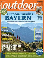 OD 0517 Mai Ausgabe Cover Titel Heft