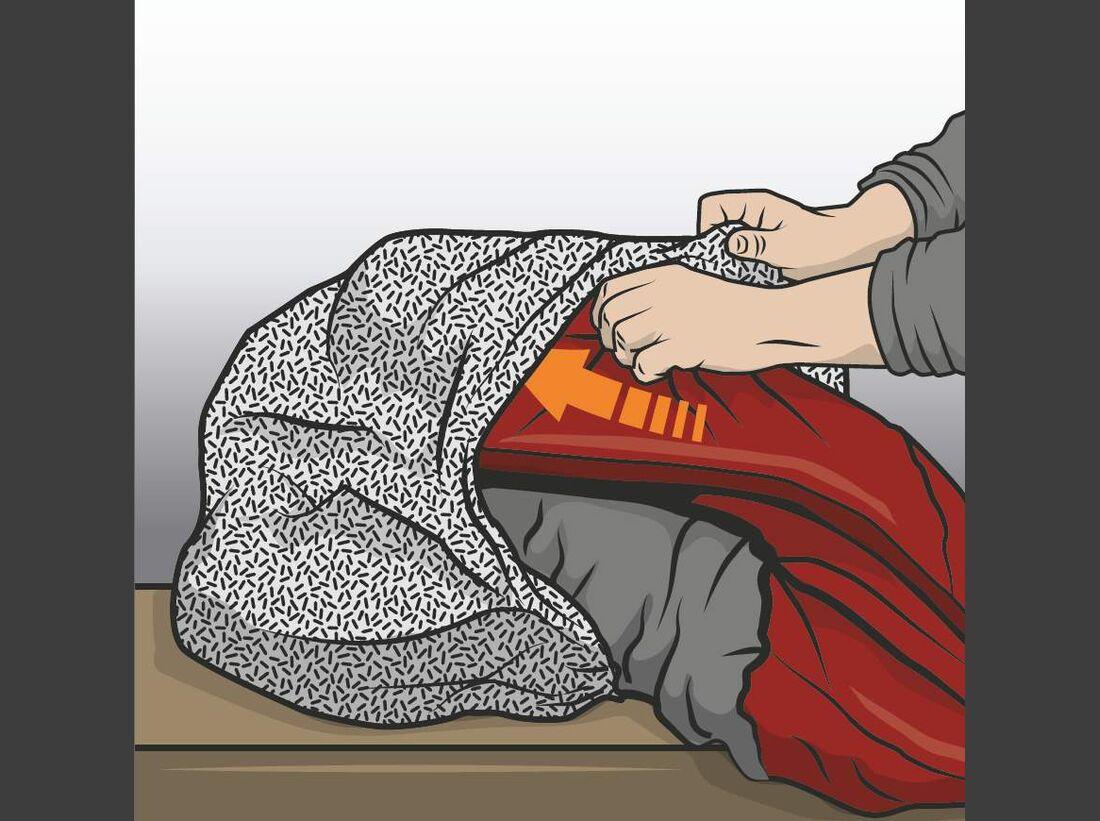 OD 0711 Schlafsack waschen Bild 5 (jpg)