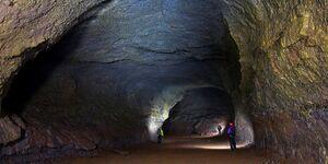 OD 0716 Island Vidgelmir Cave