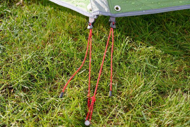 OD 0816 Zelt Test Pluspunkt Spielraum