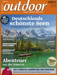 OD 0818 Heft Cover Titel August