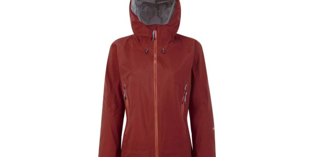 OD 1014 Dreilagenjacken Test Mountain Equipment Arclight Jacket Jacke Damen (jpg)