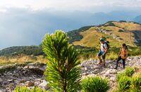 OD 1015 Gardasee Italien Trekking