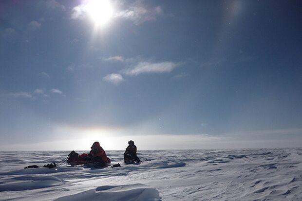 OD 1210 Abenteuerrennen South Pole Race Antarktis (jpg)