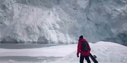 OD 1212 The North Face Mission Antarctic Teaser