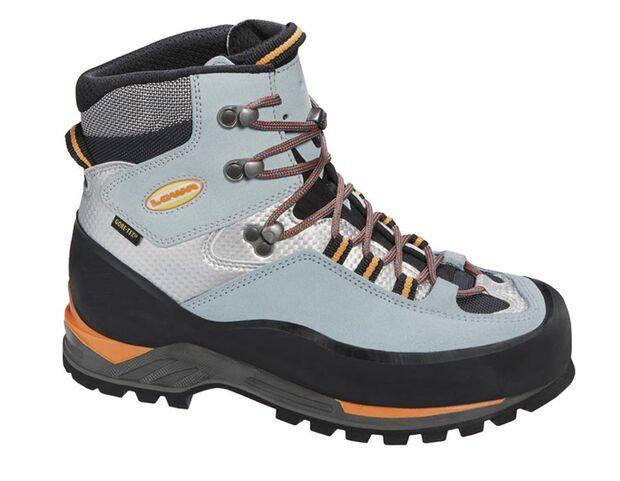 OD 2008 Outdoor-Ausrüstung Bergwandern Bild3