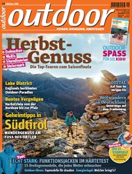 OD 2014 Titel Cover Heft Herbst Oktober