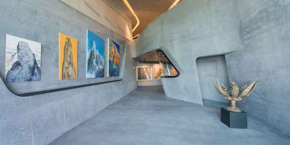 OD 2015 Messner Mountain Museum Corones in Südtirol Kronplatz Eröffnung 3