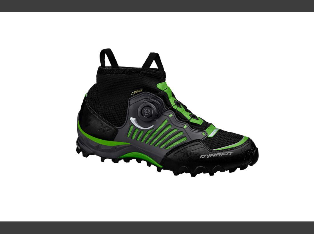 OD 2016 Messe Neuheit Trailrunning Schuh Dynafit Alpine Pro GTX