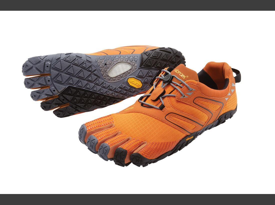 OD 2016 Messe Neuheit Vibram Five Fingers V Trail