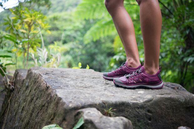 OD 2017 Keen Terradora Sommer 2018 Themenspecial Schuhe Trailfit