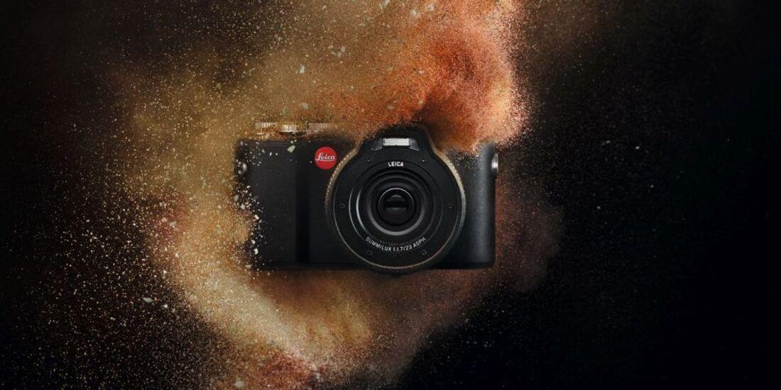 OD 2017 Leica X-U Sand Aufmacher Teaser