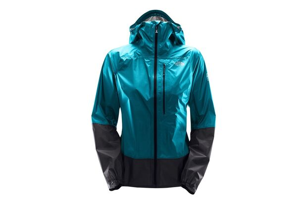 OD 2017 OutDoor Messe The North Face Summit Series L5 Ultralight Storm Jacket