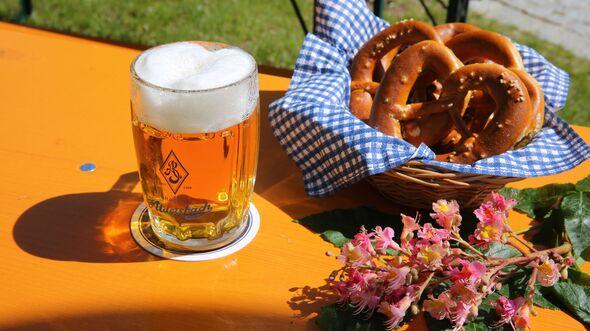 OD 2018 Mythos Bayern Sonderheft Passauer Land Bier Brezen