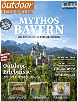 OD 2018 Touren-Special 2018: Mythos Bayern