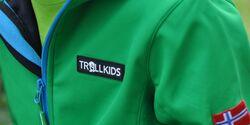 OD 2018 Trollkids Teaser Bekleidung Kinder Familie